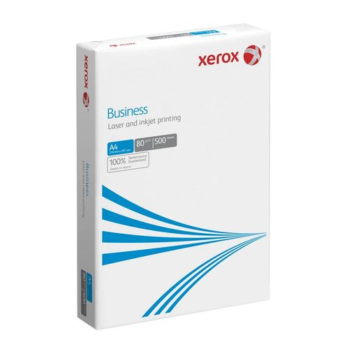 Xerox Business 80 g/qm A4